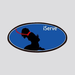 iServe-b2 Patches