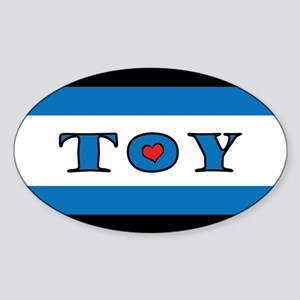 toy-sticker Sticker