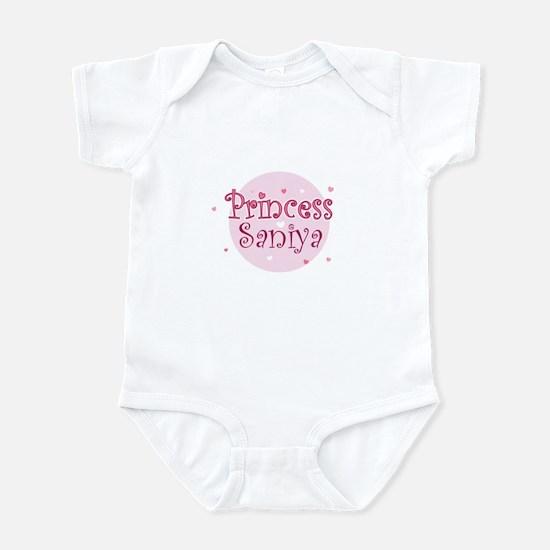 Saniya Infant Bodysuit