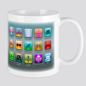 My Dream Apps Small Mug