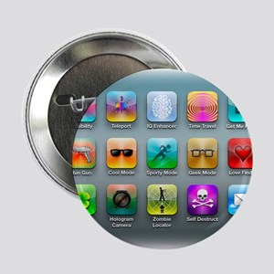 "My Dream Apps 2.25"" Button"