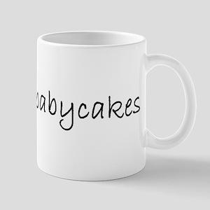 babycakes mug Mug