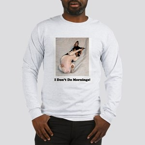RAT TERRIER Long Sleeve T-Shirt