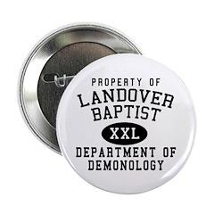 Demonology Dept. Button