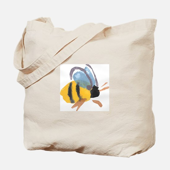 bee2.jpg Tote Bag