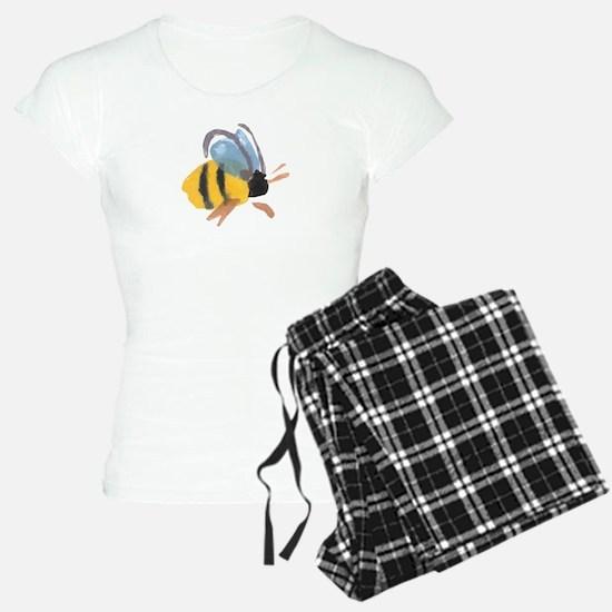 bee2.jpg Pajamas