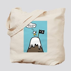 Congratulations - You're at t Tote Bag