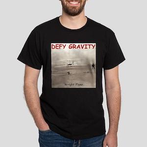 Wright Flyer Dark T-Shirt