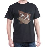 Epee Fleche Dark T-Shirt