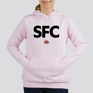Sunderland SFC Women's Hooded Sweatshirt