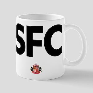 Sunderland SFC 11 oz Ceramic Mug