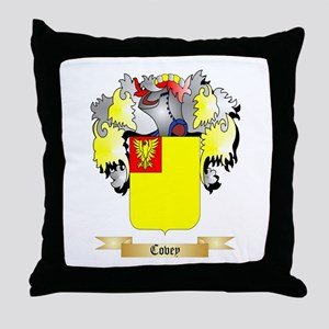 Covey Throw Pillow
