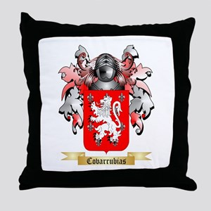Covarrubias Throw Pillow