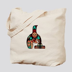 GUARD THE SHORE Tote Bag