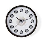 TS Wall Clock