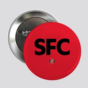"Sunderland SFC dark-full bleed 2.25"" Button"