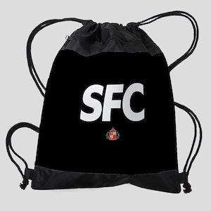 Sunderland SFC -full bleed Drawstring Bag
