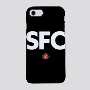 Sunderland SFC -full bleed iPhone 7 Tough Case