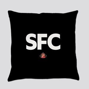 Sunderland SFC -full bleed Everyday Pillow