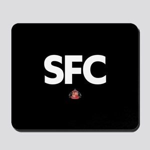 Sunderland SFC -full bleed Mousepad