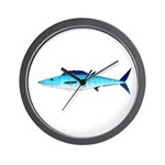 Wahoo ono f Wall Clock
