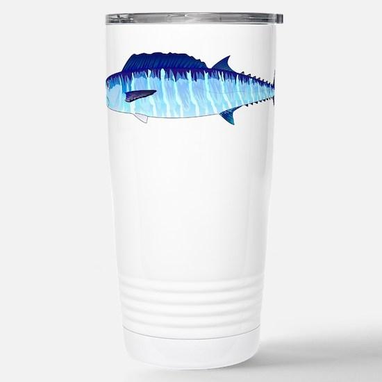 Wahoo ono c Travel Mug