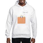 Wallman what's next Hooded Sweatshirt