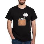 Wallman what's next Dark T-Shirt