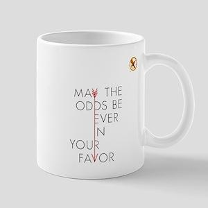May the odds be... Mug