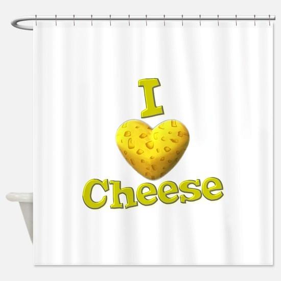 funny cute i heart love cheese cheesey heart Showe