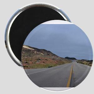 Highway 1 Big Sur Magnet