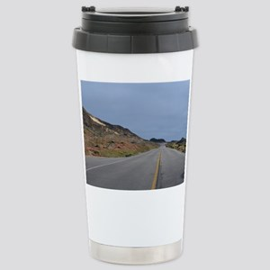 Highway 1 Big Sur Travel Mug
