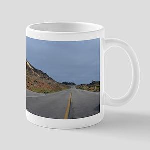 Highway 1 Big Sur Mug