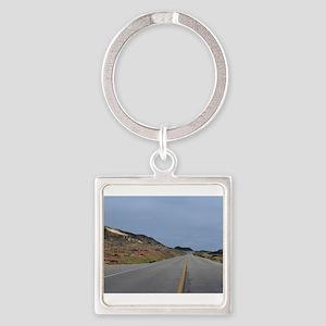 Highway 1 Big Sur Keychains
