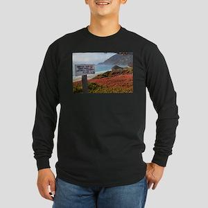 Private Coastline Long Sleeve T-Shirt