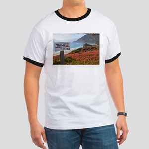Private Coastline T-Shirt
