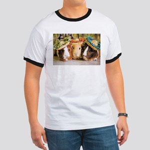 Aloha Guineas T-Shirt
