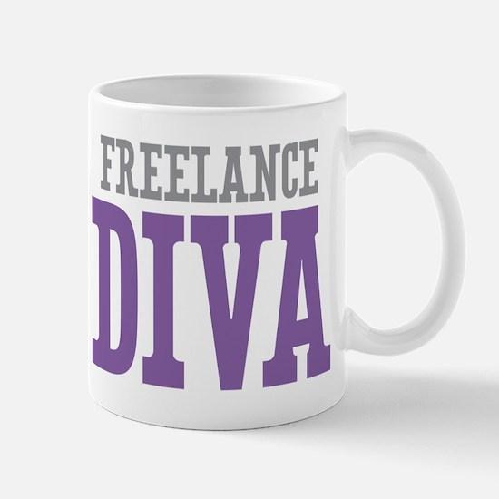 Freelance Mug