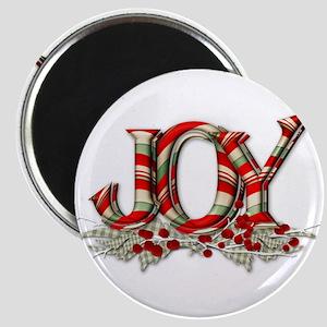 Christmas Joy Magnet