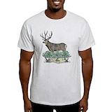Animals wildlife Light T-Shirt