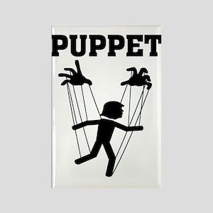 "Putin""S Puppet Magnets"