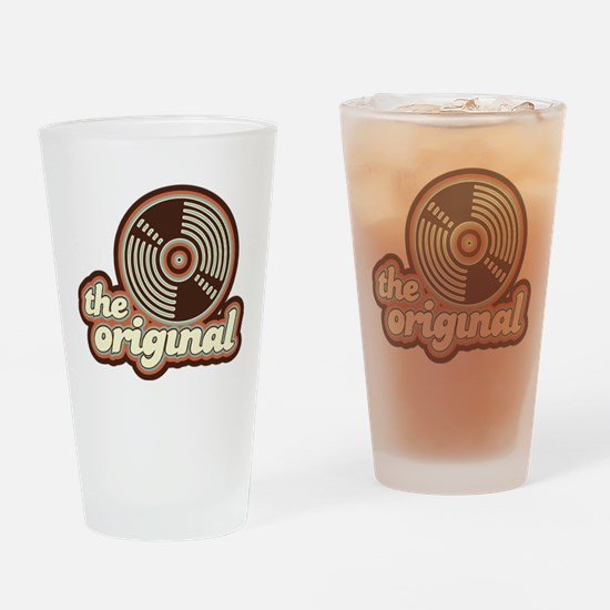 The Original Drinking Glass
