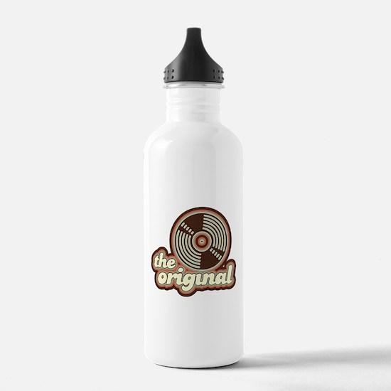 The Original Water Bottle