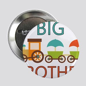 """Train Big Brother 2.25"""" Button"""