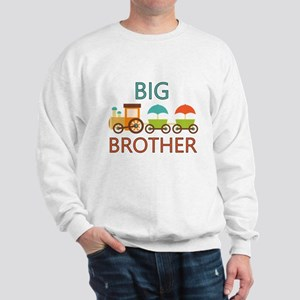 Train Big Brother Sweatshirt