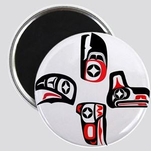CYCLE OF SPIRIT Magnets
