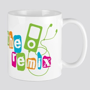 The Remix Mug