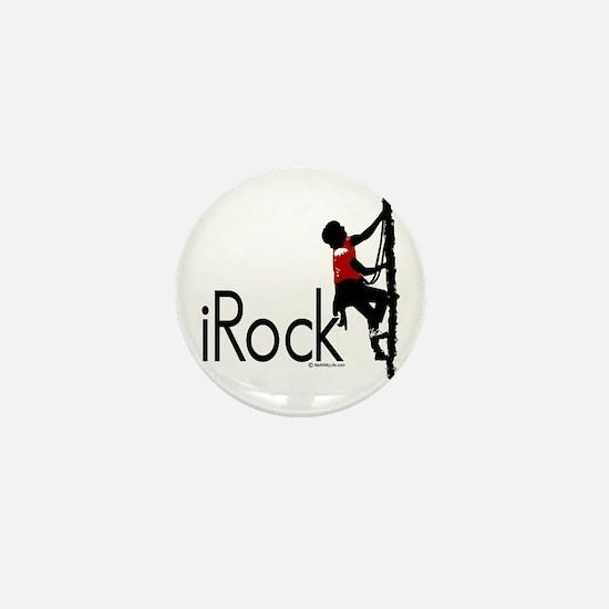 iRock Mini Button