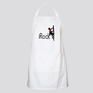 iRock BBQ Apron