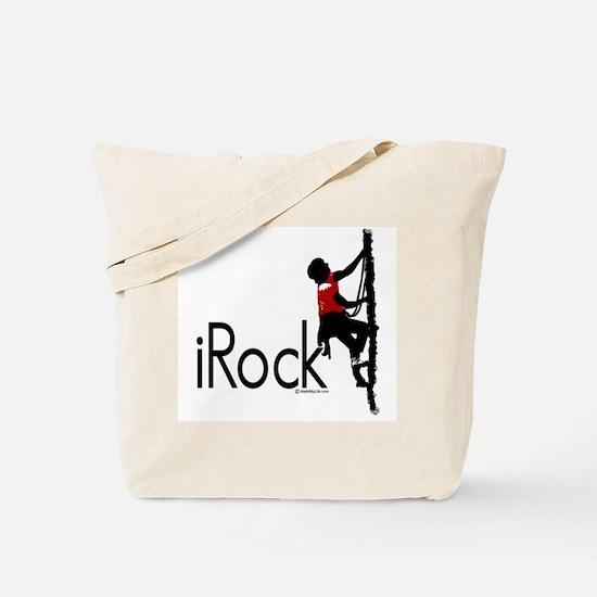 iRock Tote Bag